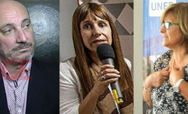 La flamante ministra Sonia Velázquez tiene su historia