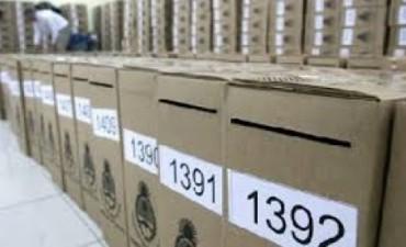 Entre Ríos: Serían cuatro los frentes electorales para las Paso