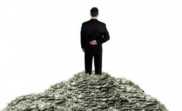 Gastos de campaña: Y nosotros como la gansa, siempre pagando…
