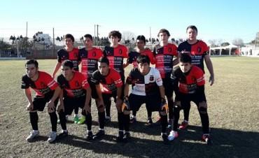 Nueva Vizcaya es el nuevo puntero del fútbol local .