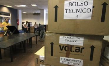 Elecciones: Quién se queda, quién se va
