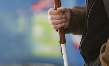Impulsan la jubilación a los 45 años para personas con discapacidad visual