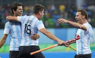 Debut con triunfo para Los Leones en la Liga Mundial