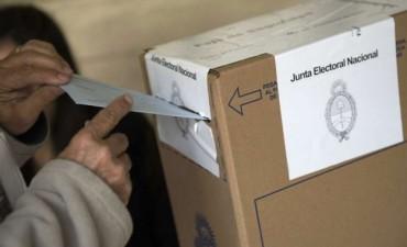Elecciones legislativas: provincia por provincia, todos los frentes electorales que disputarán las PASO