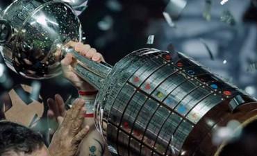 Se definió el cronograma de Octavos de Final de la Copa Libertadores