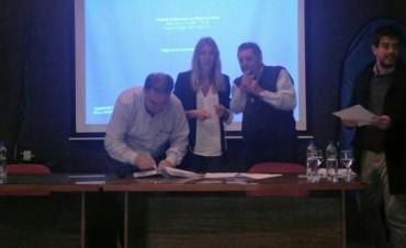 El Intendente J.Lacoste detallo las obras a emprender con los 35 millones recibidos desde Nación