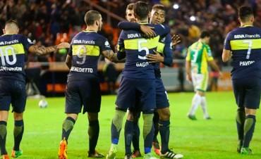 Boca podría consagrarse antes de jugar ante Olimpo en Bahía Blanca