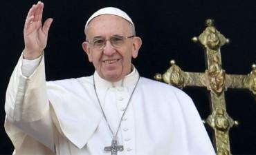El Papa Francisco visitará Chile y Perú en 2018