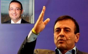 Investigan a Mario Quintana, el segundo de Marcos Peña