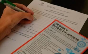 Analizan extender el Certificado Único de Discapacidad en Entre Ríos