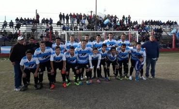 Malvinas representara a Federal en la próxima Copa Entre Ríos.