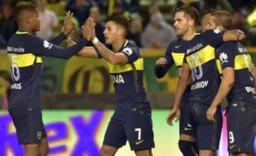 Boca es el nuevo campeón del fútbol argentino