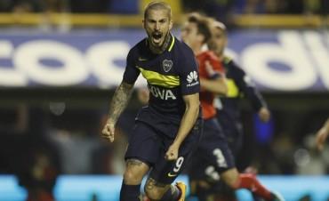 El camino al título: Todos los goles del Boca campeón