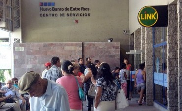 El aguinaldo en Entre Ríos se pagará en Julio