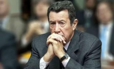 Habrá interna en el PJ entrerriano: Alasino vuelve al ruedo