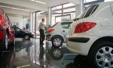 Los puntos clave de los créditos del Nación para autos
