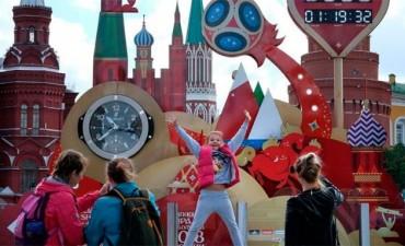 Hay argentinos que ya pagan hasta $15.000 por pases VIP para el Mundial de Rusia