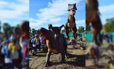 En Entre Ríos fueron más de 600.000 los visitantes de Tecnópolis Federal