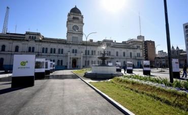 La provincia cumplirá esta semana con la garantía de coparticipación a municipios