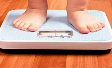 Crecieron los casos de obesidad infantil: Impulsan acciones preventivas