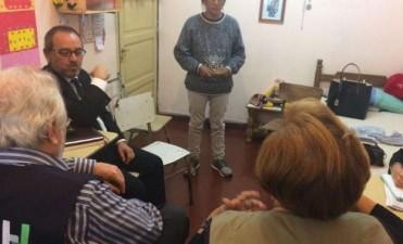 Dura crítica de Amnistía Internacional contra el Gobierno por Milagro Sala
