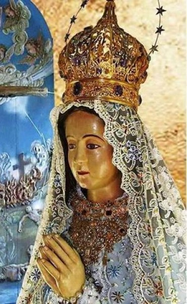 Novena Patronal Capilla Nuestra Señora de Itati