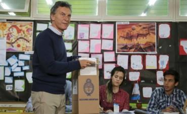 El Gobierno buscará derogar las PASO para la elección presidencial de 2019