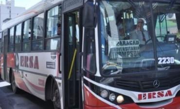 Proponen  un boleto gratuito en Entre Ríos para estudiantes y docentes universitarios