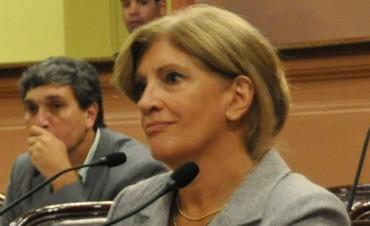 Rosario Romero propone la creación del Consejo Económico y Social
