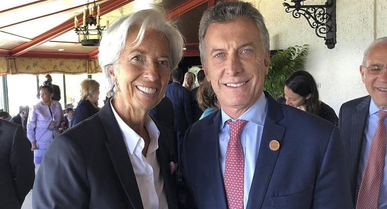 El Gobierno dio a conocer los detalles del acuerdo stand by con el FMI: inflación de un dígito en 2021 y déficit cero en 2020