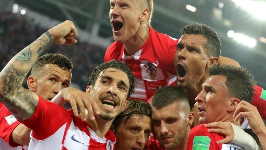 Croacia juega para que la Argentina se preocupe