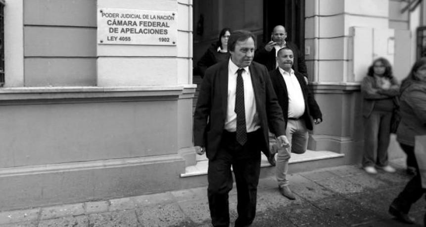 """La imputación a Varisco es por """"formar parte de la banda de narcotráfico"""" liderada por Celis"""