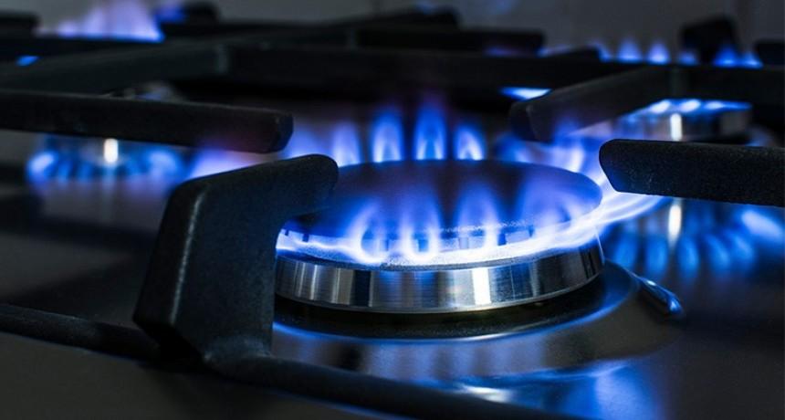 El Gobierno oficializó la suspensión del aumento de la tarifa social del gas