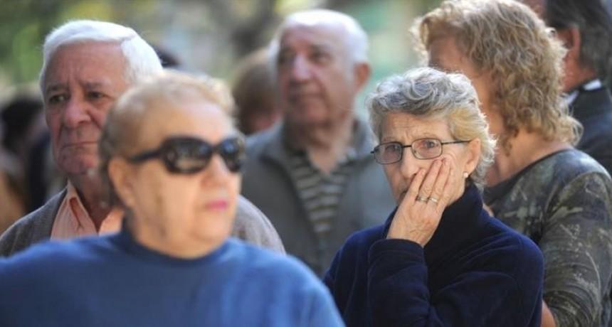 Jubilaciones: la Justicia declaró inconstitucional último aumento y ordenó recalcular haberes