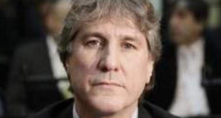 Caso Ciccone: el fiscal pidió cinco años y medio de prisión para Boudou