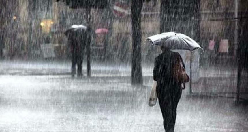 ¿Qué día llegarán las lluvias a Entre Ríos?