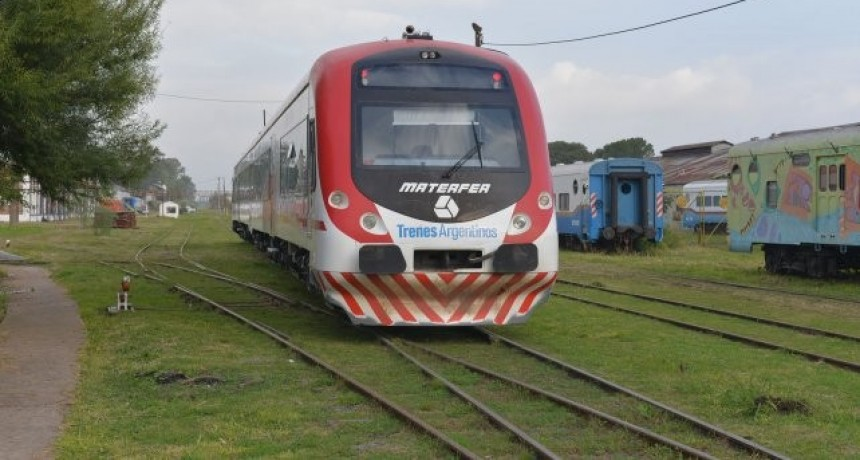 Pueblos y ciudades se suman al pedido por la reactivación del ferrocarril Urquiza
