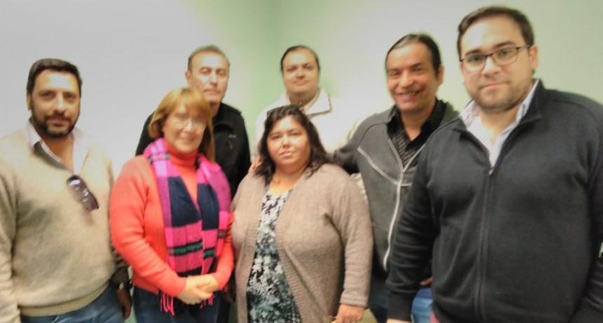 Ponen en funciones la coordinación de discapacidad en Hospital Urquiza de Federal.