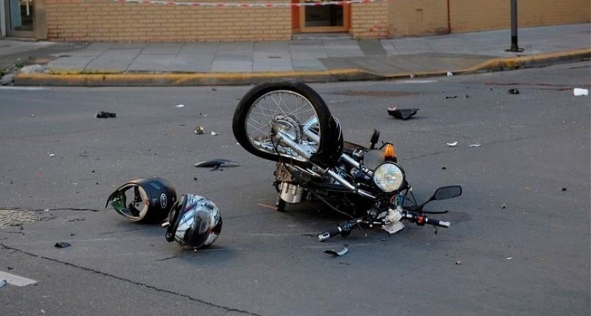 Fatales cifras: Las motos encabezan el ranking de tragedias viales en el país