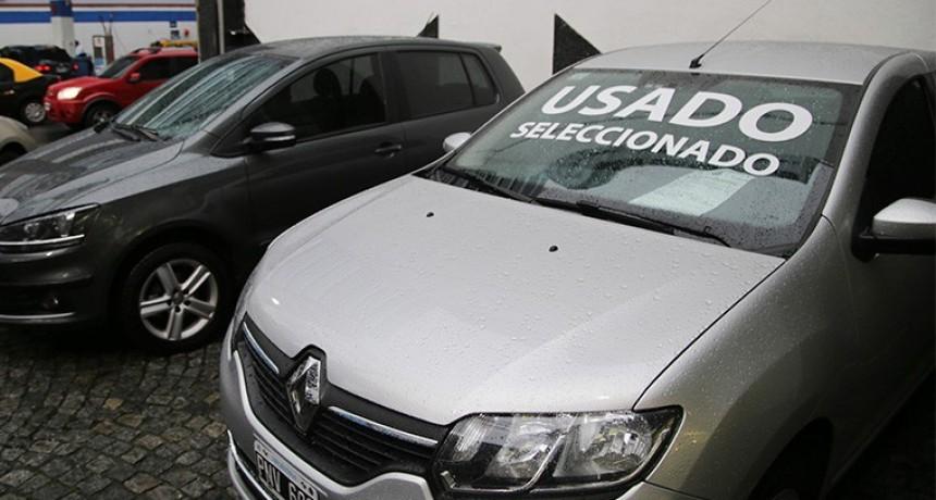 Crece la venta de autos usados pero adelantan que habrá nuevas subas de precios