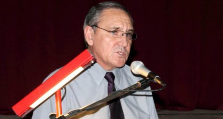Juzgarán por fraude y peculado a intendente oriundo de Federal que estuvo 16 años en el poder