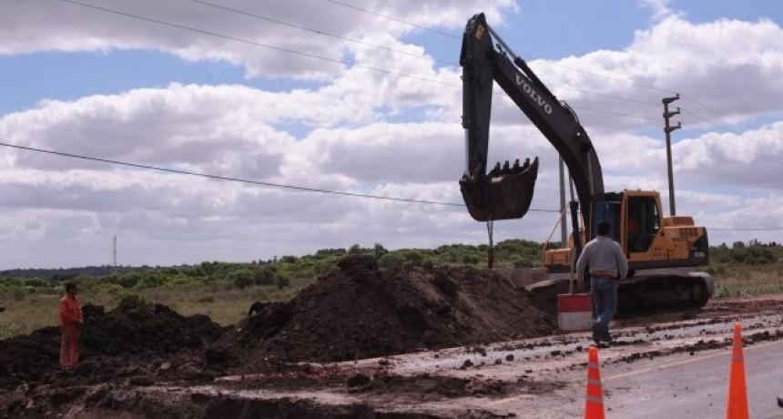 Cambios en Vialidad siembran dudas sobre obras proyectadas o en marcha en la provincia