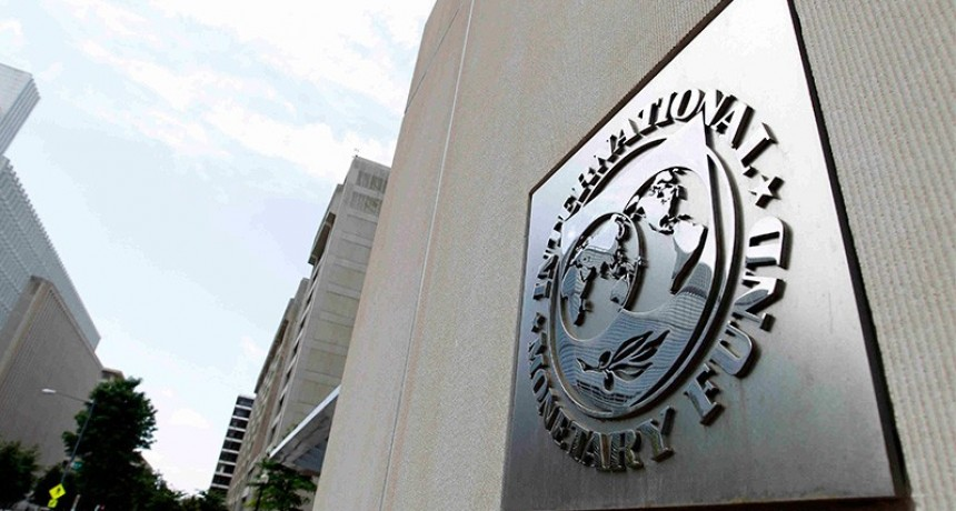 El FMI aprobó el préstamo a Argentina y desembolsa los primeros u$s 15 millones