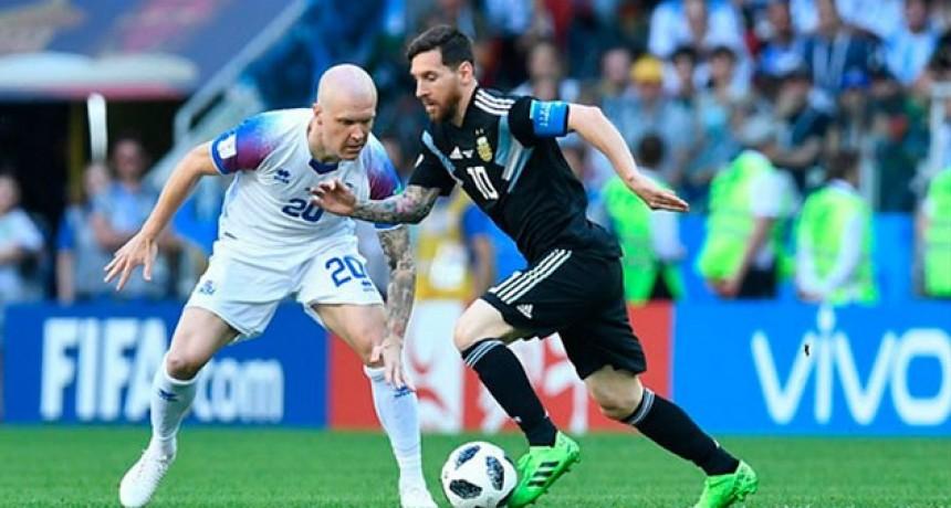 Argentina ante Croacia: Día, hora y canales para un partido clave de la Selección
