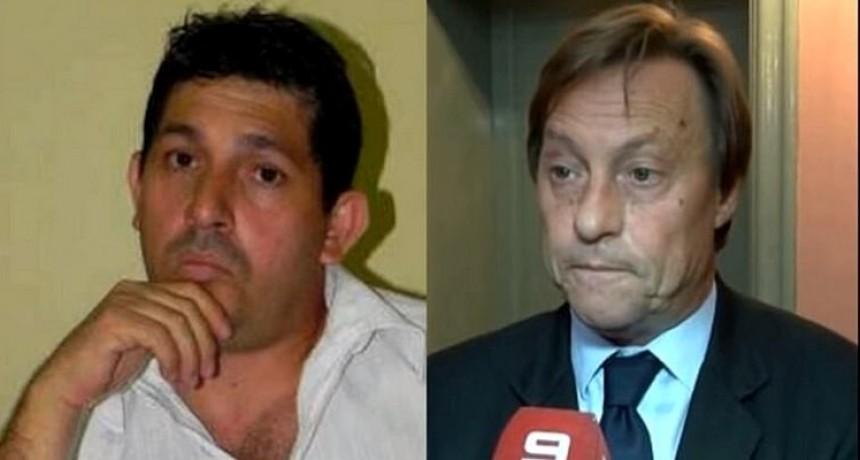 """Después del procesamiento de Varisco, los radicales """"se tiran con Celis"""""""