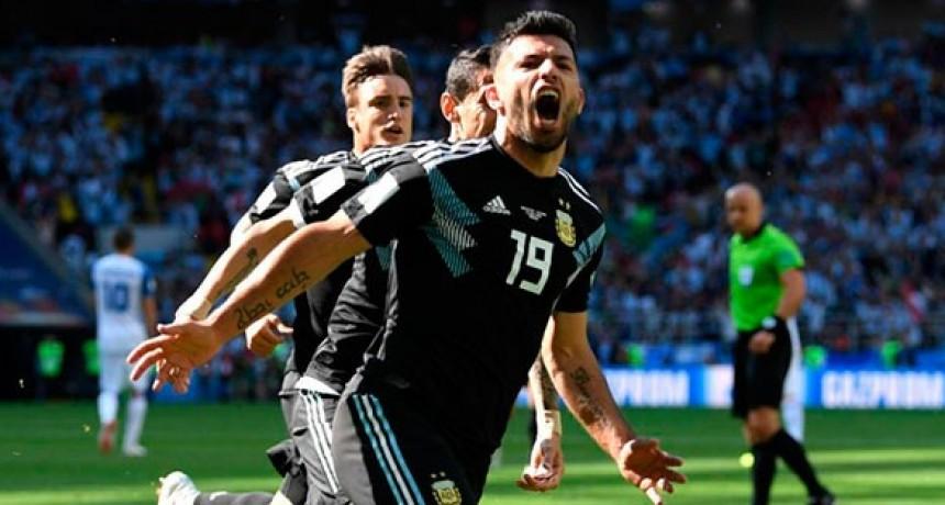 Rusia 2018: Argentina juega un partido trascendental ante Croacia