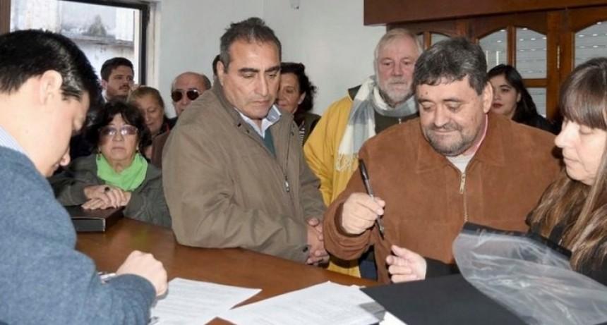 Escándalo: la Junta Electoral del Iosper contradijo a la Justicia y oficializó la candidatura de Monzón