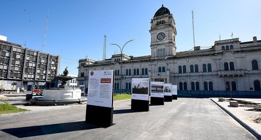 El próximo miércoles no habrá actividad en la administración provincial