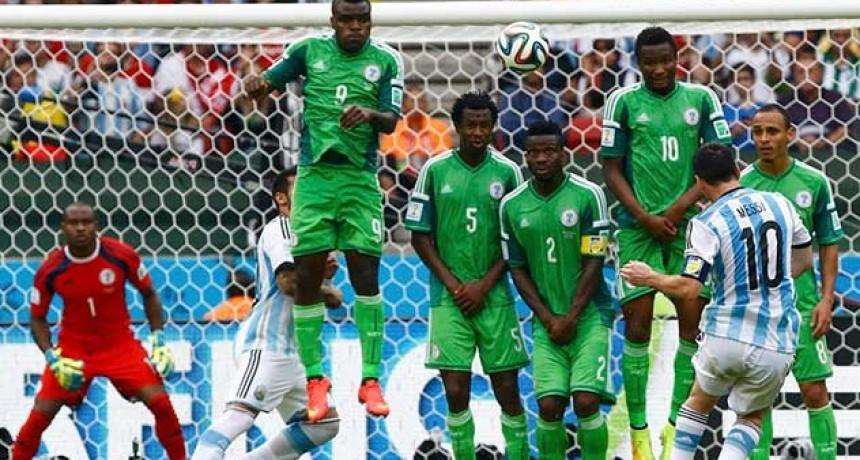 Argentina - Nigeria: Día, horario y canales para un partido clave de la Selección