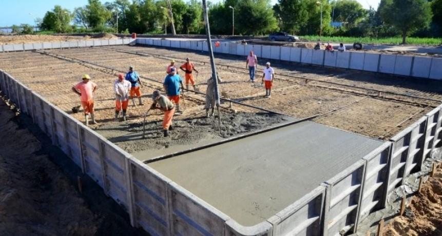 El recorte de obra pública moverá $10.000 millones menos en Entre Ríos